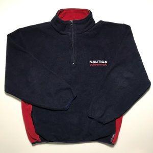 Vintage Náutica Competition Sweater